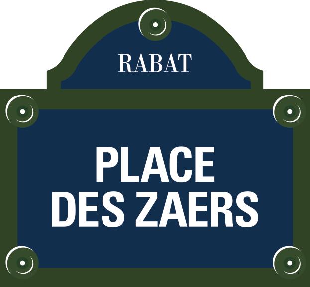 PLACE DE ZAERS